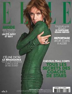 Elle France - 17 mai 2019