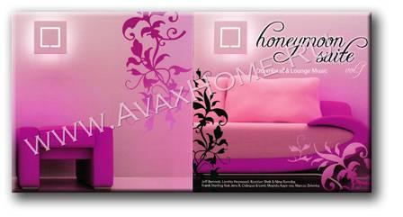 VA - Honeymoon Suite vol.1