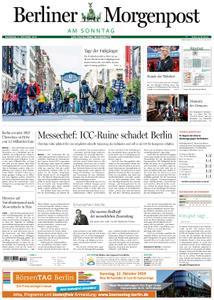 Berliner Morgenpost – 06. Oktober 2019