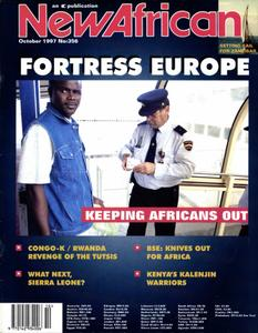 New African - October 1997