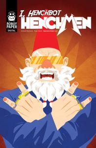 Henchmen - I, Henchbot 05 (of 06) (2015) (digital-Empire