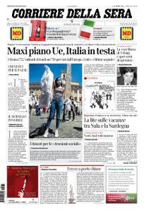 Corriere della Sera – 28 maggio 2020