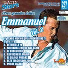 Emmanuel Karaoke MP3+G