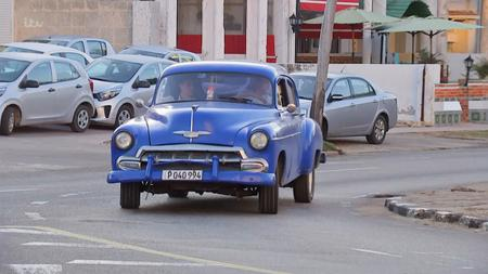 ITV On Assignment - Germany, Cuba and Italy (2019)