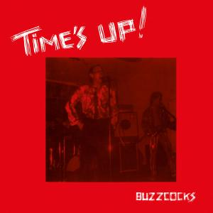 Buzzcocks - Time's Up! (2017) [Official Digital Download]