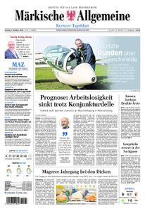 Märkische Allgemeine Kyritzer Tageblatt - 07. Oktober 2019