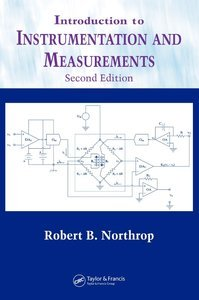 Introduction to Instrumentation and Measurements, 2 edition (Repost)