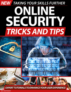 Online Security Tricks And Tips - March 2020