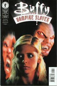 Buffy The Vampire Slayer 017 2000
