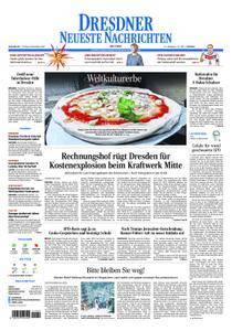 Dresdner Neueste Nachrichten - 08. Dezember 2017