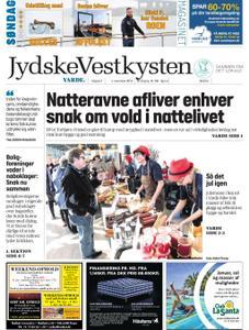 JydskeVestkysten Varde – 04. november 2018