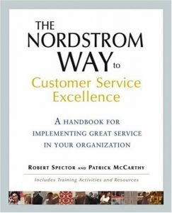 The Nordstrom Way to Customer Service Excellence [Repost]