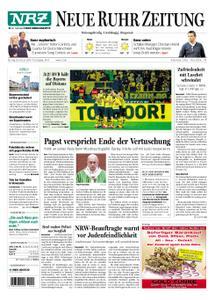 NRZ Neue Ruhr Zeitung Essen-Postausgabe - 25. Februar 2019