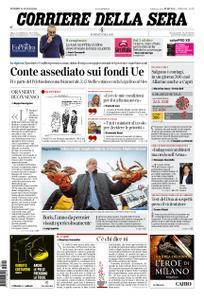 Corriere della Sera – 24 luglio 2020