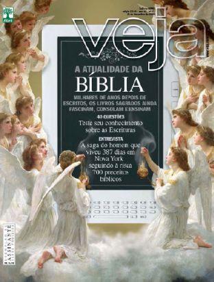 Veja - Edição 2144 - 23 de Dezembro de 2009 - Versão Completa