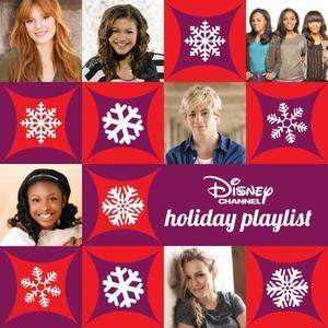 VA - Disney Channel Holiday Playlist (2012) {Walt Disney}