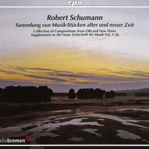 Various Artists - Sammlung von Musikstücken alter und neuer Zeit (2010)
