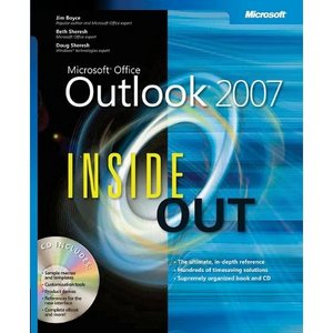 Microsoft Office Outlook 2007 Inside Out (Repost)