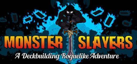 Monster Slayers (2017)