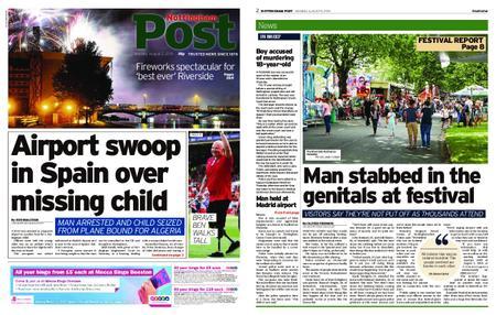 Nottingham Post – August 05, 2019