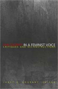 Philosophy in a Feminist Voice