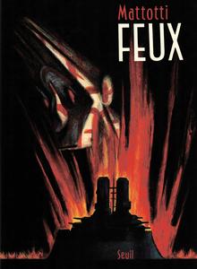 Feux (Mattotti)