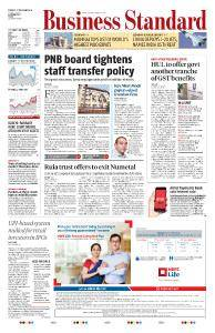 Business Standard - February 27, 2018