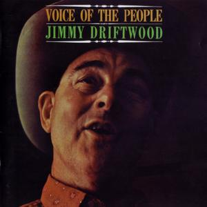 Jimmy Driftwood - Voice Of The People (1963) {Omni Recording Reissued & Expanded OMNI-104 rel 2006}