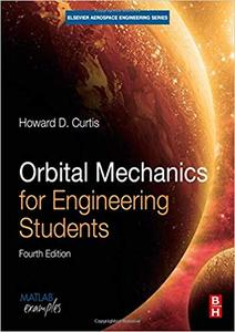 Orbital Mechanics for Engineering Students  Ed 4