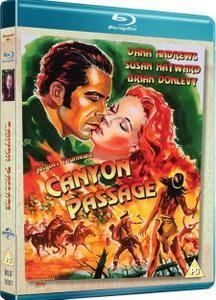 Canyon Passage (1946) + Extra