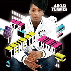 Adam Tensta - It's A Tensta Thing (2007) {K-Werks}