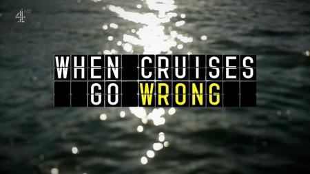 Ch4. - When Cruises Go Wrong (2019)
