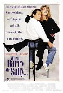 When Harry met Sally (1989) Repost