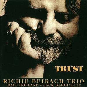 Richie Beirach / Dave Holland / Jack DeJohnette - Trust (1996) {Evidence}