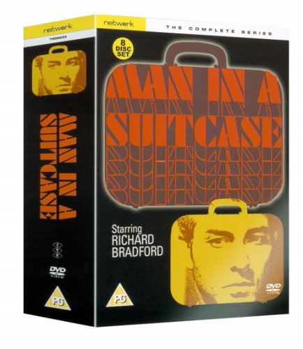Man in a Suitcase [The Complete Series] (1967–1968) [ReUp]