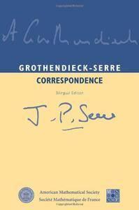 Grothendieck-Serre Correspondence