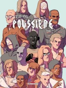 Poussière - Tome 2 2019