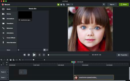 TechSmith Camtasia v2019.0.2 Build 108462 macOS