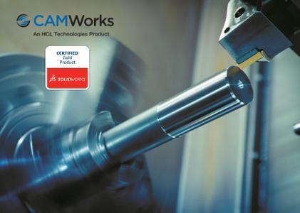 CAMWorks 2019 SP1.0 Build 2019.01.18