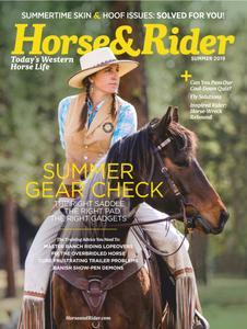 Horse & Rider USA - May 2019