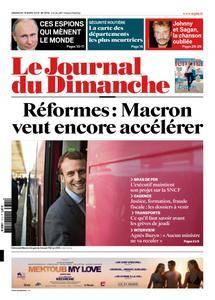 Le Journal du Dimanche - 18 mars 2018