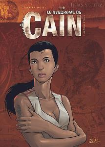 Le Syndrome de Cain - Tome 3 - Les Freres d'Enoch