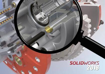 SolidWorks 2018 SP0.1