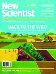 New Scientist International Edition - August 12, 2017