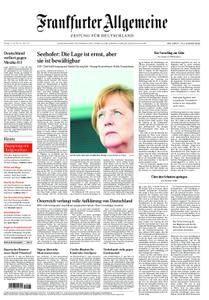 Frankfurter Allgemeine Zeitung F.A.Z. - 18. Juni 2018