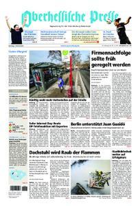 Oberhessische Presse Marburg/Ostkreis - 05. Februar 2019