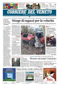 Corriere del Veneto Padova e Rovigo – 08 dicembre 2019