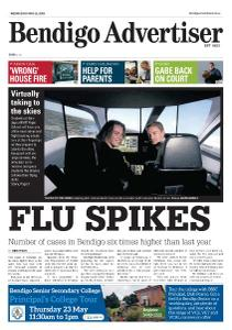 Bendigo Advertiser - May 22, 2019