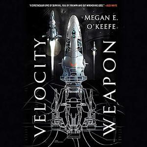 Velocity Weapon [Audiobook]
