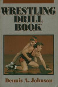 Wrestling Drill Book (Repost)